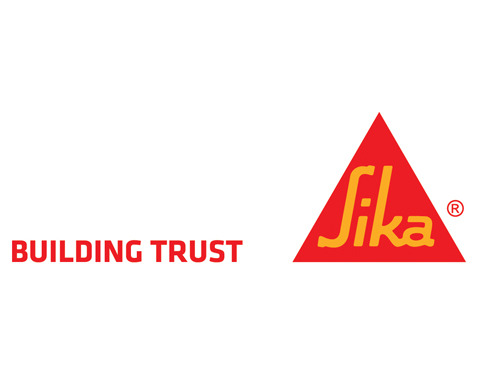 Visit the website of Sika