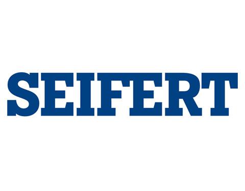 Besuchen Sie die Website von Seifert